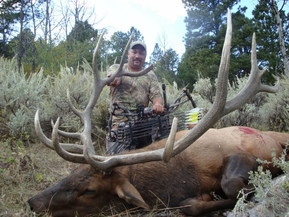 Rough Country Outfitters, Wyoming Elk Hunts