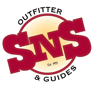sns outfitters logo